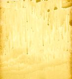 Drips. Abstract grung paint drips background Stock Photos