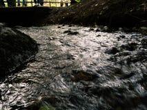 driv vatten arkivbild