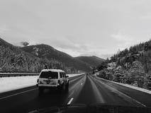 Drive του Κολοράντο Στοκ Εικόνες