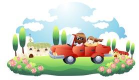 Drive Royalty Free Stock Photo