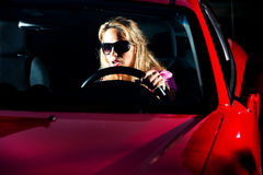 Drive Stock Photography