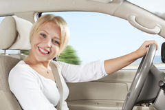 Drive Royalty Free Stock Image
