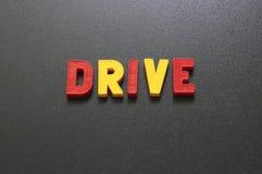 drive libre illustration