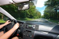 Drive Stock Photo