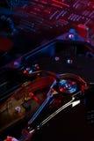 Drive closeup Stock Image