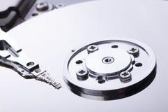 Drive del hard disk Fotografia Stock Libera da Diritti