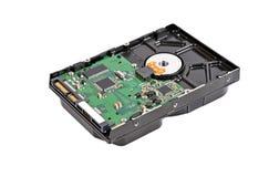 Drive del hard disk interno Fotografie Stock