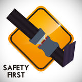 Drive Safety Stock Images