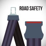 Drive Safety Stock Photography
