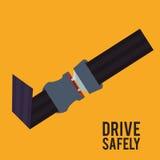 Drive Safety Stock Photos