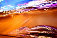 drive speed στοκ φωτογραφία