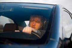 Driver Royalty Free Stock Photos