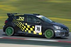 Driver Arturo Espuny. GT Cup Stock Photos