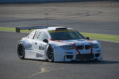 Driver Desire Torres. GT Cup Stock Photography