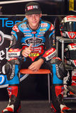 Driver Fabio Quartararo. Team Estrella Galicia. FIM CEV Stock Photo