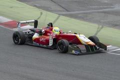 Driver Leonardo Pulcini. Euroformula Open Stock Photo