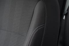 Driver seat Stock Photo