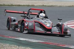 Driver Sebastien Morales. Endurance Proto Stock Photography