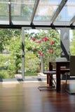 drivhus Royaltyfria Bilder