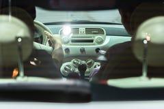 driving royalty-vrije stock fotografie