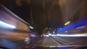 driving stock videobeelden
