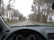 Driving Car Stock Photos