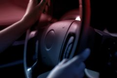 Driving Wheel Stock Images