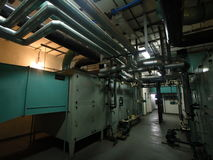 Drnov bunker Arkivbilder