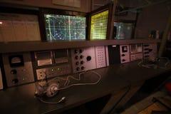 Drnov bunker arkivfoto