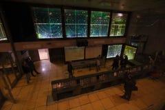 Drnov Bunker Stock Images