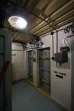 Drnov Bunker Royalty Free Stock Photography