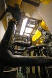 Drnov Bunker Royalty Free Stock Images