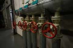 Drnov Bunker Stock Photos