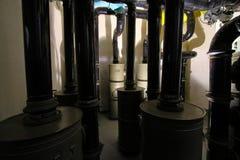 Drnov Bunker Stock Image