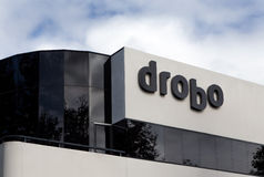 Drobo Corporate Headquarters Building Stock Photography