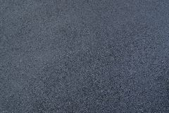 Droga asfalt Obraz Stock