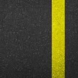 Droga asfalt Zdjęcia Stock