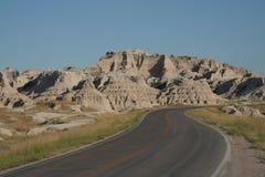 droga przyrody zdjęcia stock