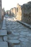 Droga Rome Zdjęcia Royalty Free