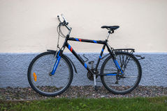 Droga rower Obraz Stock