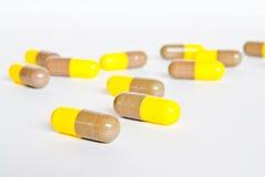 Drogas Foto de Stock