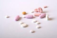 Drogas Imagens de Stock