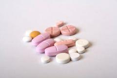 Drogas Imagem de Stock