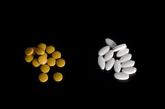 Drogas Imagens de Stock Royalty Free