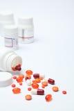 Droge stockbilder