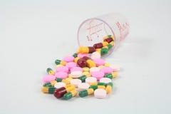 droge lizenzfreies stockbild