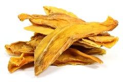 Droge Mango Stock Foto