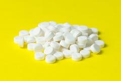 Droge oder Medizin Stockbilder