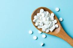 Droge oder Medizin Lizenzfreie Stockfotografie