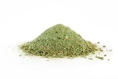 Droge smeerwortel Royalty-vrije Stock Foto's